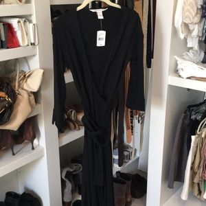 Diane Von Furstenburg Wrap Dress
